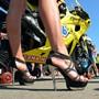 Мировой рекорд на квадроцикле - последнее сообщение от Inta